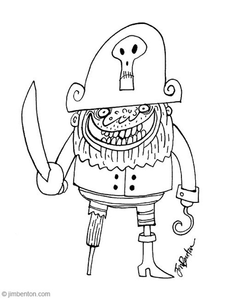 franny k stein coloring pages - photo#14
